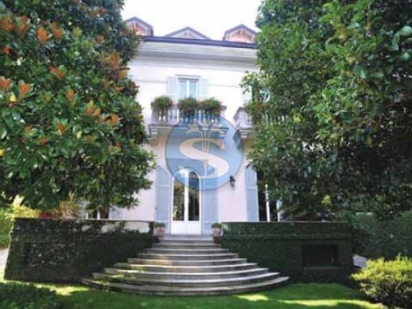 Riferimento SA027 - Villa in Affitto a Como