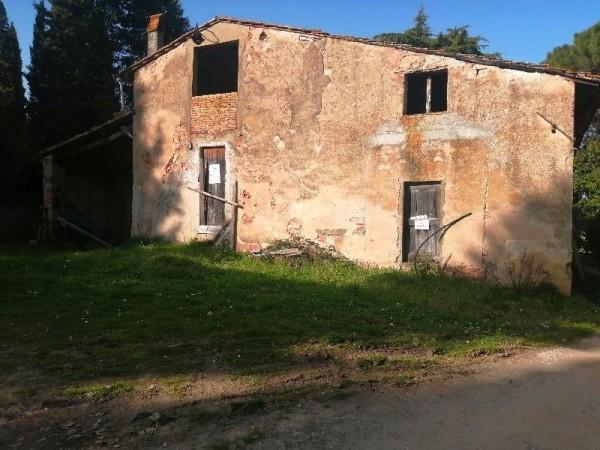 Riferimento CL1099 - Casa Colonica in Vendita a Corniola