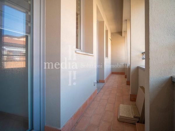 Riferimento 1785 - Appartamento in Vendita a Livorno