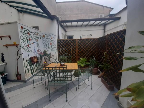 Riferimento 2171 - Appartamento Indipendente in Affitto a Viareggio