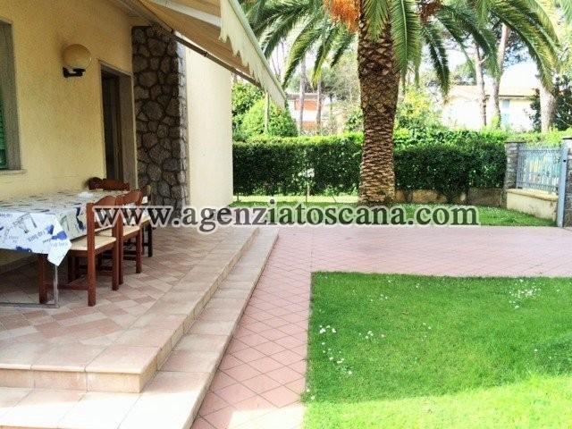 Villa Bifamiliare in affitto, Montignoso - Cinquale -  0