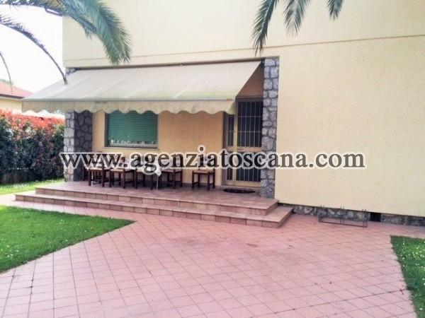 Villa Bifamiliare in affitto, Montignoso - Cinquale -  1