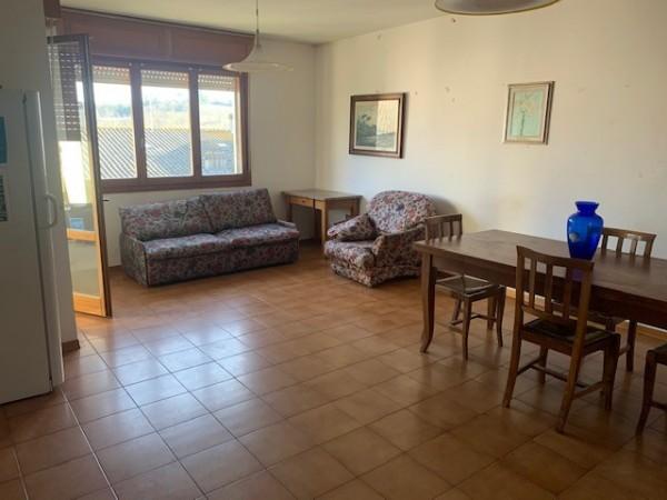 Riferimento A554 - Appartamento in Vendita a Vinci Capoluogo