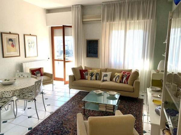 Appartamento con vista mare in