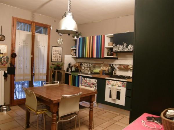 Riferimento 677 - Casa Indipendente per Vendita in Casteldelbosco