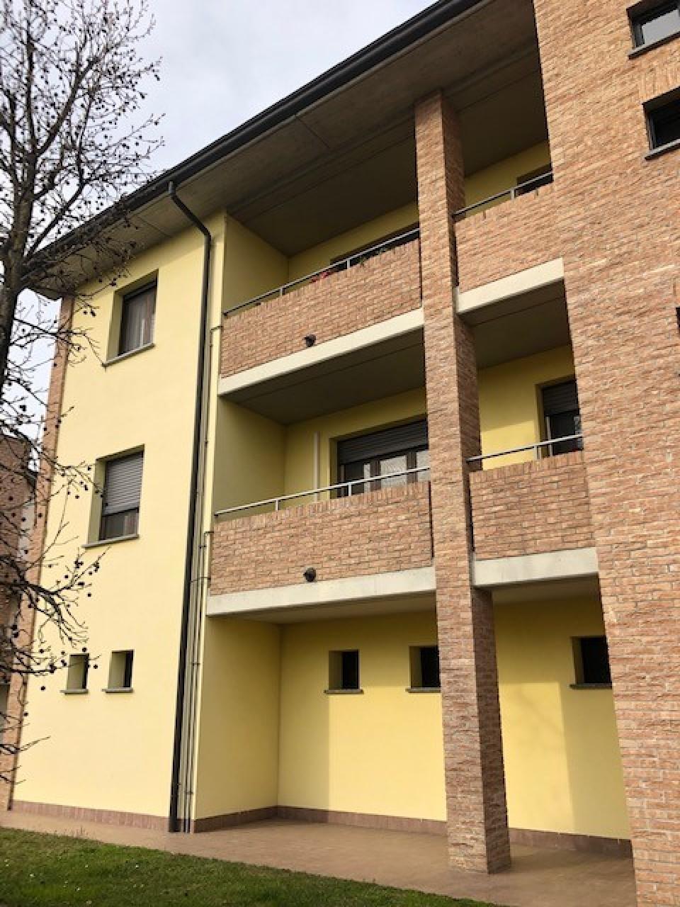 Appartamento in vendita a Torrile (PR)
