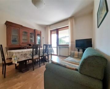 Appartamento con grande giardi