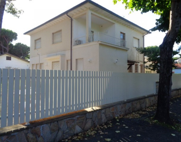 Villa singola a due passi dal