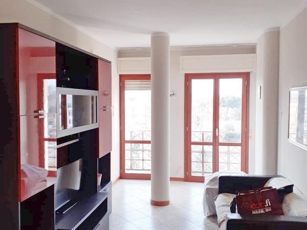 Riferimento 2689 - Bilocale in Affitto a Pistoia