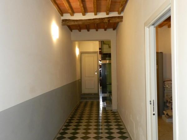 Riferimento SA011 - appartamento in Affitto in Pietrasanta