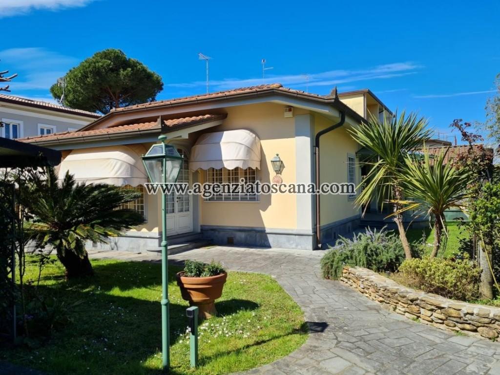 Villa in affitto, Forte Dei Marmi - Centrale -  0