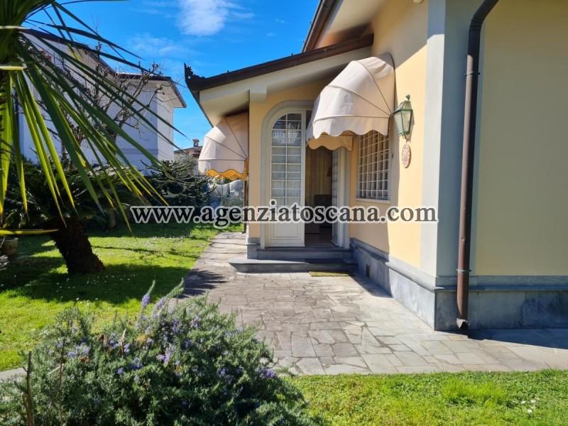 Villa in affitto, Forte Dei Marmi - Centrale -  7