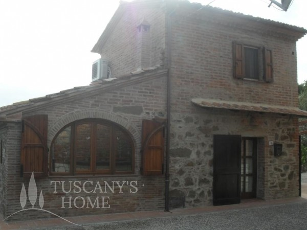 Reference V174 - Independent House for Sale in Guazzino