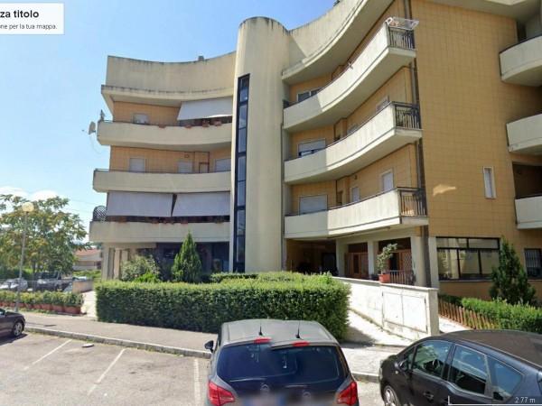 Riferimento V7-21 - Appartamento in Vendita a Rieti