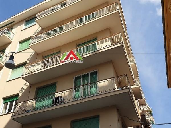 Riferimento 587A - Appartamento in Vendita a Rapallo
