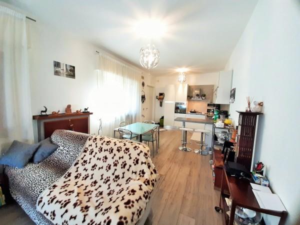 Riferimento 477 LBV - Appartamento in Vendita a Pontestrada