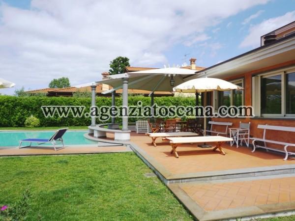 Villa Con Piscina in affitto, Forte Dei Marmi - Vittoria Apuana -  5