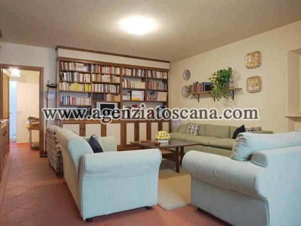 Villa Con Piscina in affitto, Forte Dei Marmi - Vittoria Apuana -  33
