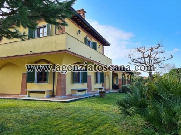 Villa Con Piscina in affitto, Forte Dei Marmi - Vittoria Apuana -  1