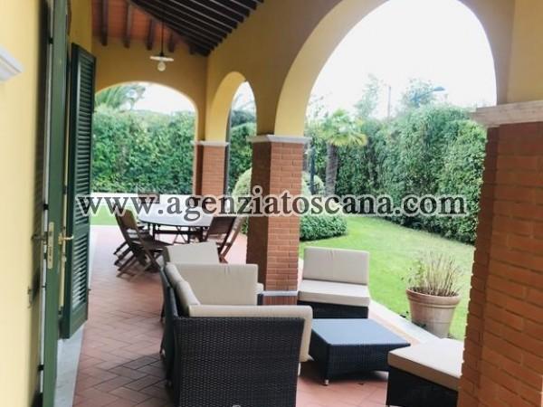 Villa Con Piscina in affitto, Forte Dei Marmi - Vittoria Apuana -  6