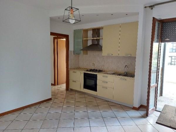 Riferimento SM1082 - Appartamento in Vendita a Empoli