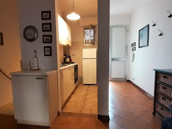 Appartamento al piano rialzato