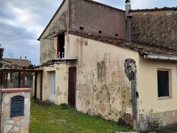Riferimento 2L2546 - Villetta A Schiera in Vendita a Torre Del Lago Puccini