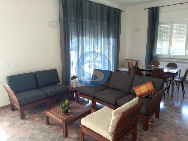 Riferimento SA014 - Villa in Affitto a Pietrasanta - Marina di Pietrasanta