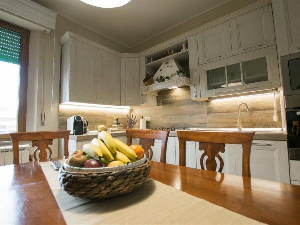 Riferimento 679 - Appartamento per Vendita in Romito