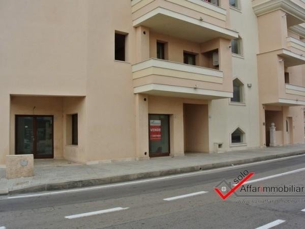 Riferimento LCA102 - Locale Commerciale in Affitto a Olbia