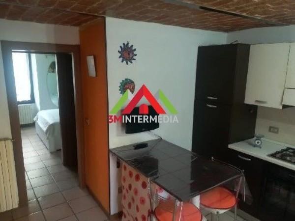 Riferimento 595AM - Appartamento in Affitto a Alessandria