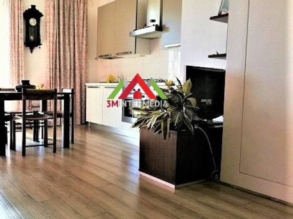 Riferimento 598AL - Appartamento in Vendita a Alessandria