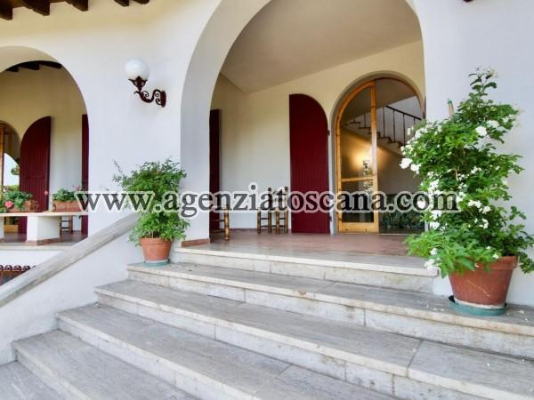 Villa in affitto, Forte Dei Marmi - Roma Imperiale -  17