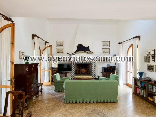 Villa in affitto, Forte Dei Marmi - Roma Imperiale -  21