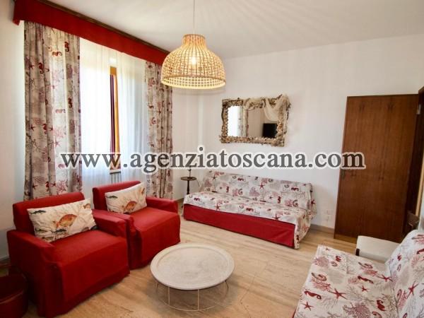 Villa in affitto, Forte Dei Marmi - Roma Imperiale -  31