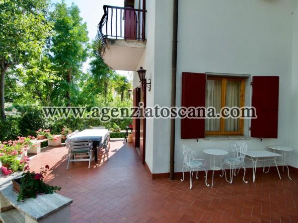 Villa in affitto, Forte Dei Marmi - Roma Imperiale -  15