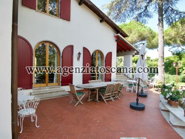 Villa in affitto, Forte Dei Marmi - Roma Imperiale -  9
