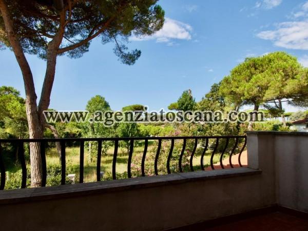 Villa in affitto, Forte Dei Marmi - Roma Imperiale -  46