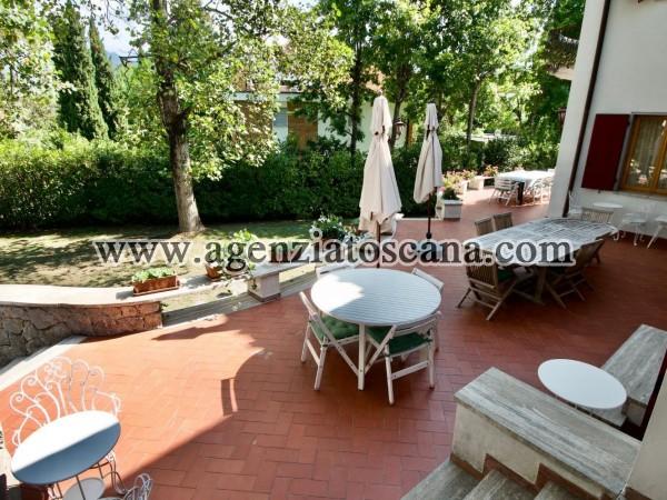 Villa in affitto, Forte Dei Marmi - Roma Imperiale -  4