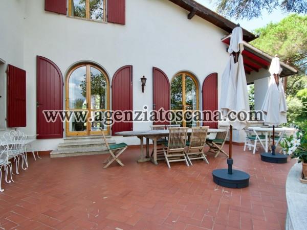 Villa in affitto, Forte Dei Marmi - Roma Imperiale -  10