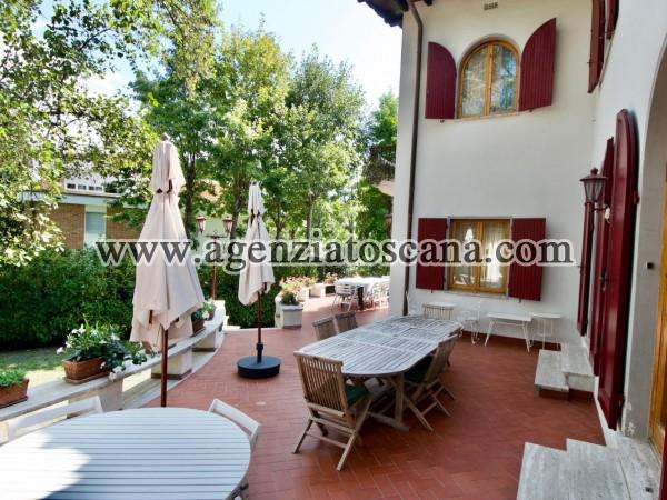 Villa in affitto, Forte Dei Marmi - Roma Imperiale -  8