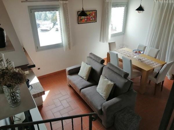 Riferimento MO1078 - Appartamento in Vendita a Montelupo Fiorentino