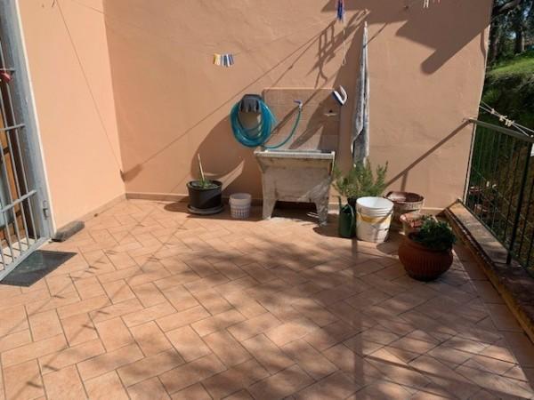 Riferimento A558 - Appartamento in Vendita a Cerreto Guidi