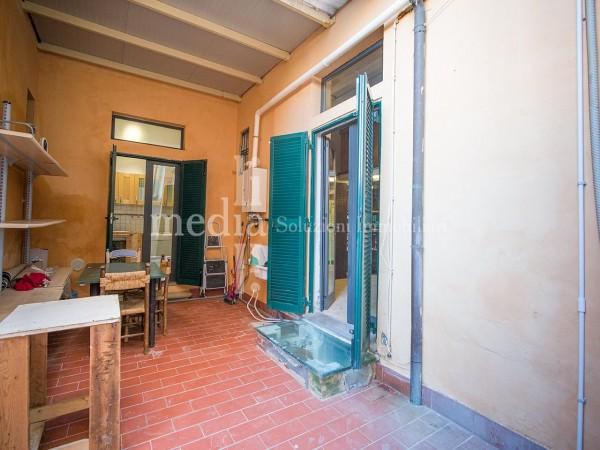 Riferimento 418 - Appartamento in Affitto a Livorno
