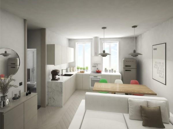 Riferimento A559 - Appartamento in Vendita a Vinci Capoluogo
