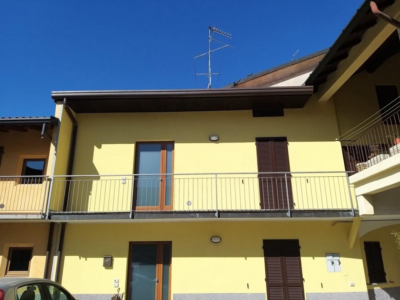 Appartamento in affitto a Vedano Olona, 2 locali, prezzo € 540 | PortaleAgenzieImmobiliari.it