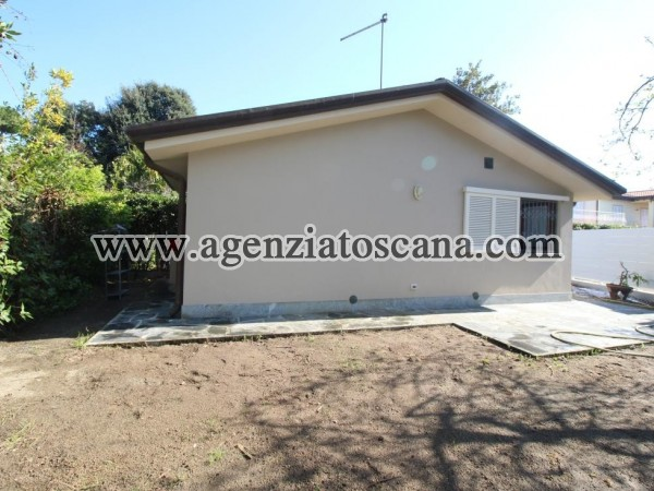 Villetta Singola in affitto, Forte Dei Marmi - Centrale -  5