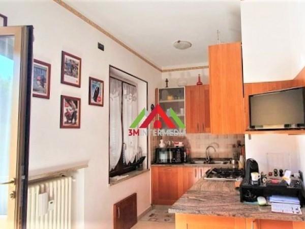 Riferimento 600A - Appartamento in Vendita a Alessandria