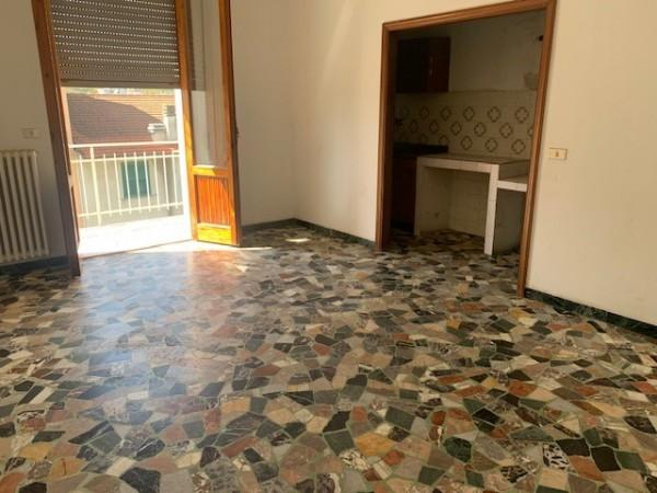 Riferimento A560 - Appartamento in Vendita a Sovigliana