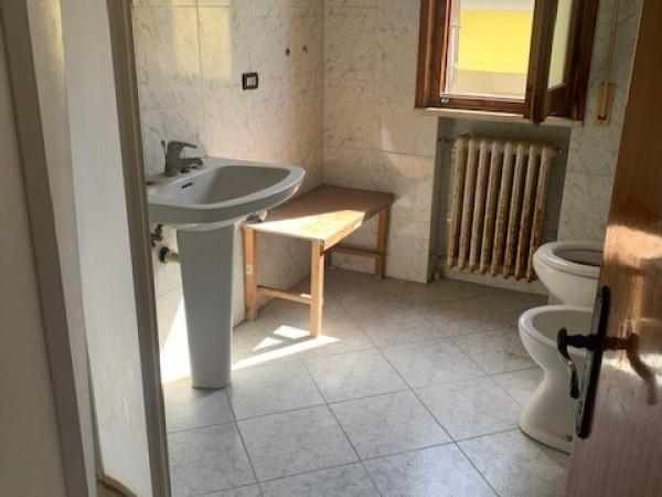 Riferimento A560 - appartamento in Compravendita Residenziale a Vinci - Sovigliana